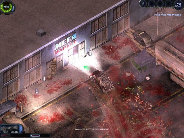 Gratis Download Games Seru Alien Shooter 2 Full Version - PC