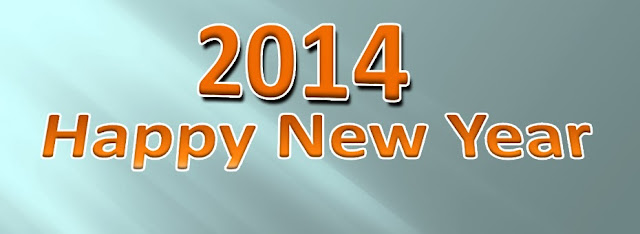 New Year 2014 Facebook Cover Photos