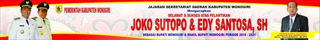 Kumpulan Kliping Humas Setda Wonogiri