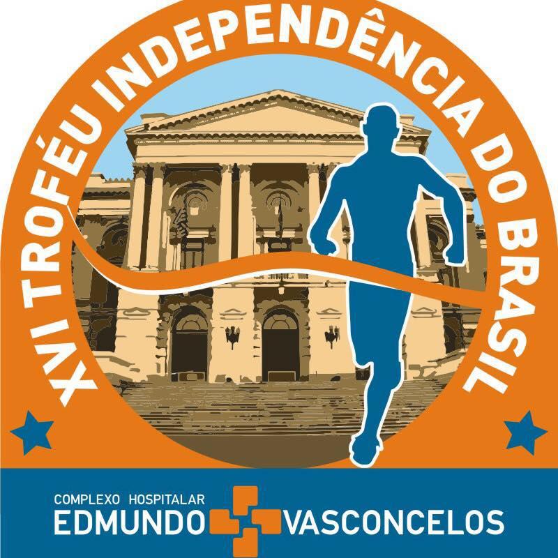 Inscreva-se no XVI Troféu Independência do Brasil