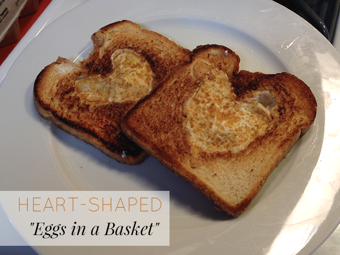 Heart shaped eggs in a basket stress baking first of all its december how the heck did that happen the good news is that makes it acceptable for me to start prancing around to christmas music and altavistaventures Image collections