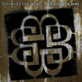 Breaking Benjamin - The Diary Of Jane Lyrics