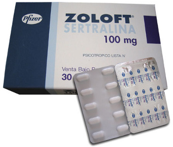 Zoloft Dosages For Anxiety