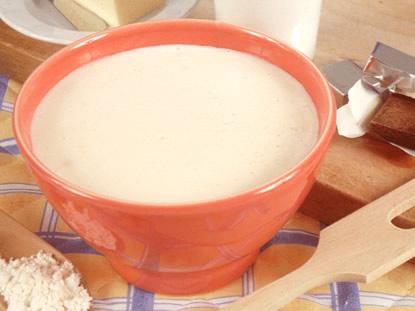 Recetas de cocina para microondas hacer bechamel en el - Hacer pasta en el microondas ...