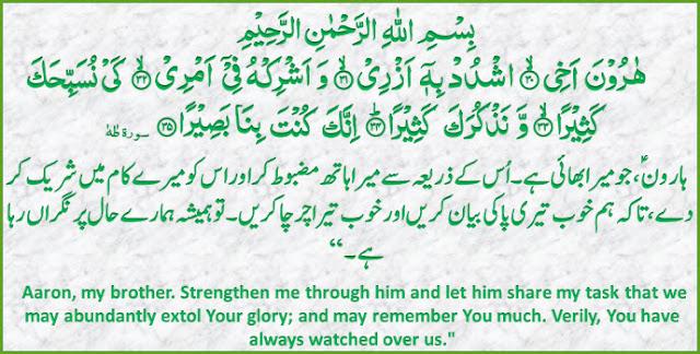 Daily Ayaat