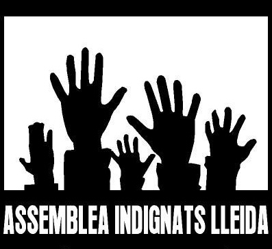 Assemblea Indignats Lleida
