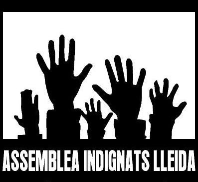 Assemblea Indignats Lleida