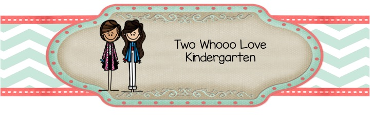 Two Whooo Love Kindergarten