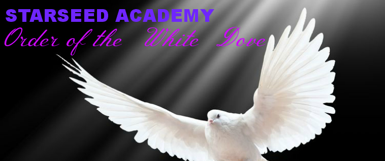 Starseed Academy - Order of the White Dove