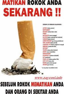 7 Tips Berhenti Merokok Yang Paling Efektif