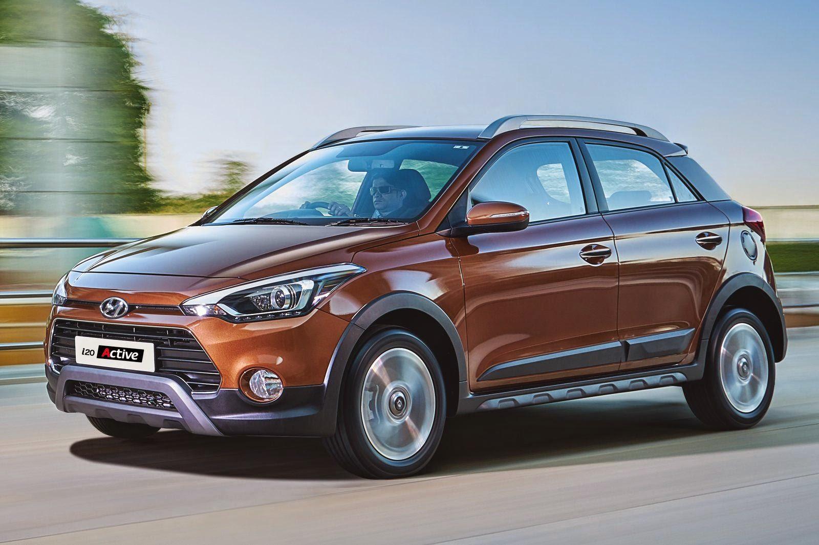 Hyundai%2Bi20%2BActive ஹூண்டாய் கார்களின் விலை உயர்கின்றது