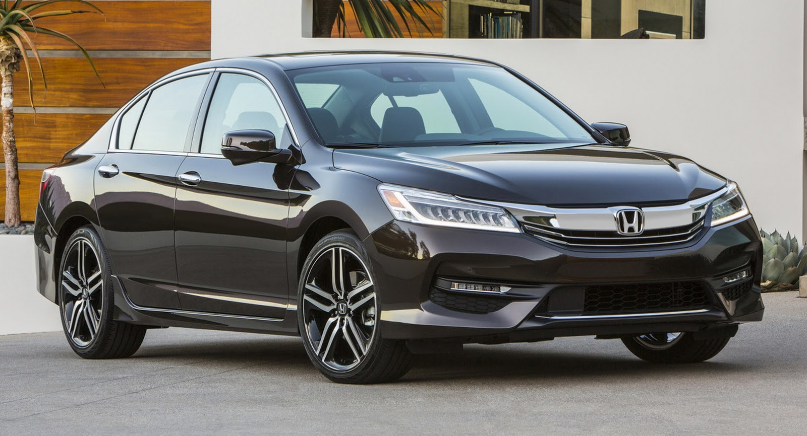The Motoring World USA SALES FEBRUARY Honda Grows And Acura - Honda acura for sale