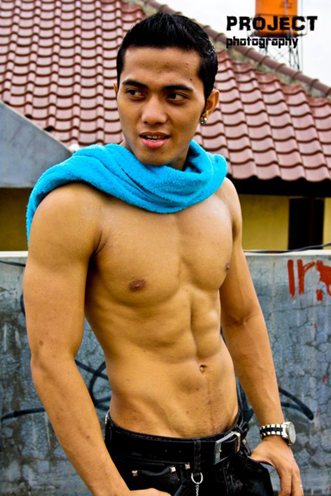 Indonesia male images 12