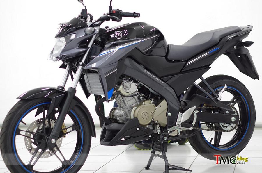 Yamaha new vixion advance facelift 2015 cakep blog elmuha Advance motor