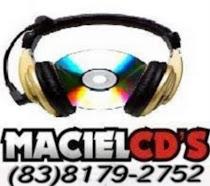 MACIEL CDS E DIVULGAÇÃOS