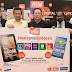 Tawaran tablet Samsung dan Huawei melalui pembelian aplikasi akhbar