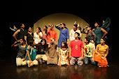Gillo Theatre Repertory