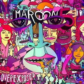 Maroon 5 – Kiss Lyrics | Letras | Lirik | Tekst | Text | Testo | Paroles - Source: musicjuzz.blogspot.com