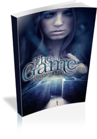 Book Cover: The Game by Shane Scollins
