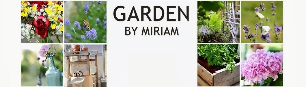 Garden by Miriam