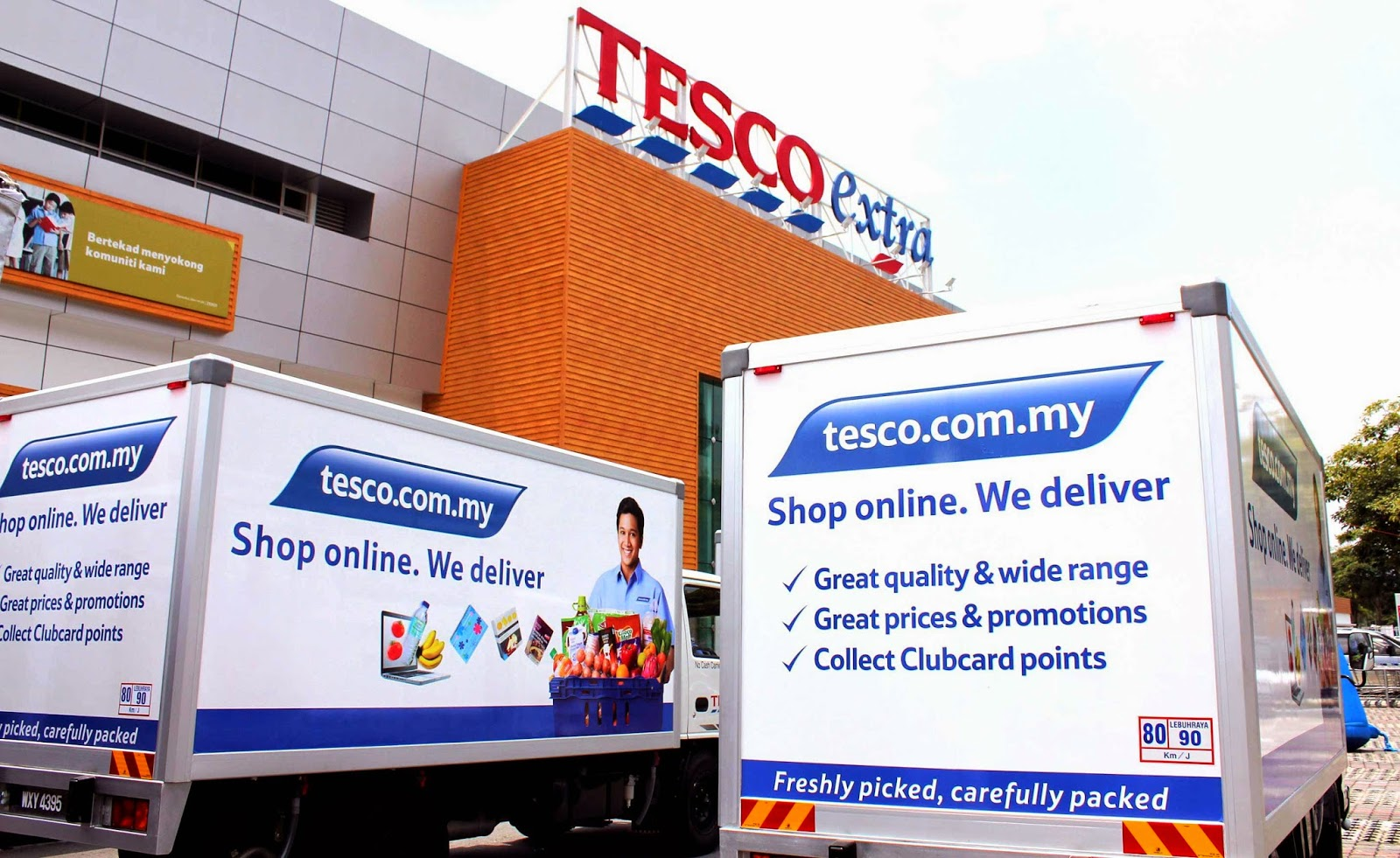 what business sector is tesco Tesco business activity sufyan malik business activity tesco is a huge retail outlet in the tertiary sector that specialises in food and drink they buy all their products direct from manufacturers except bread.