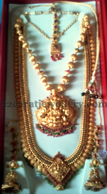 Tamil Real Bride With Traditional Jewellery Jewellery