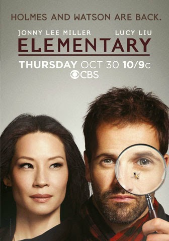 Xem Phim Điều Cơ Bản 3 - Elementary - Season 3