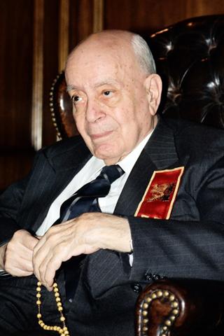 Dr. Plinio Corrêa de Oliveira
