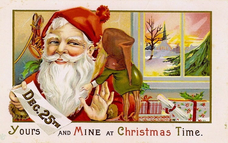 Nothing But Limericks: An Elf Named Steve - Silly Christmas ...