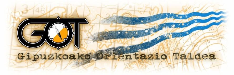 GOT Orientazioa