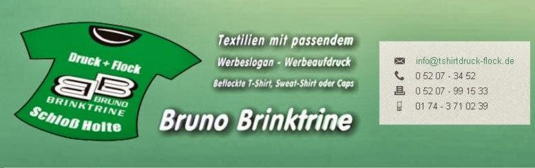 T-Shirt Druckerei