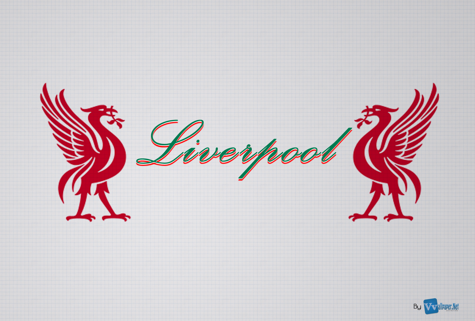 Liverpool Fc Logo And Badge Hd Wallpapers Wallpapers