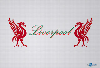 Liverpool Football Club Badge Minimal HD Wallpaper