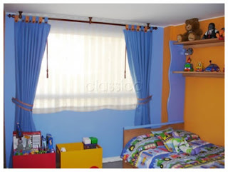 for Cortinas con argollas