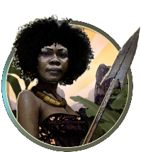 ana nzinga queen of ndongo Ana de sousa nzinga mbande the 17the century queen of ovimbundu kingdoms  of ndongo & matamba who fought to save her people from.