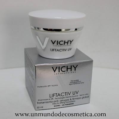 Vichy Liftactiv UV