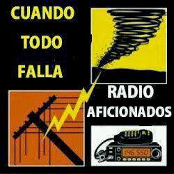 RADIO AFICIONADOS