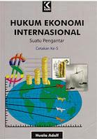 Hukum Ekonomi Internasional