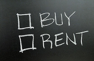 Rent or Buy? A mortgage is not getting worth?