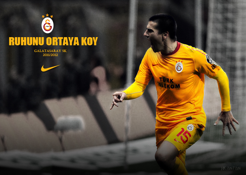 Galatasaray Duvar Ka    Tlar   Galatasaray Duvar Ka    Tlar   2012