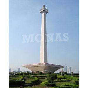 Monumen-Monumen Perjuangan Indonesia dan Letaknya