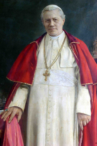 S.S. São Pio X