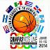 Gobierno de Chiapas con el aval de FIBA organiza el Centrobasket Sub-15