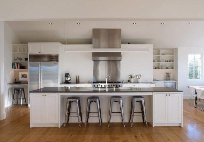 Diseño de Cocina : Reforma de una casa