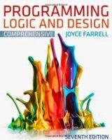 Programming Logic and Design, Comprehensive, 7th Edition