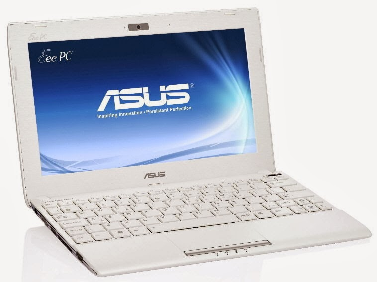 Asus EEEPC R052C Driver Windows 7