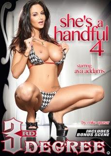 She is A Handful