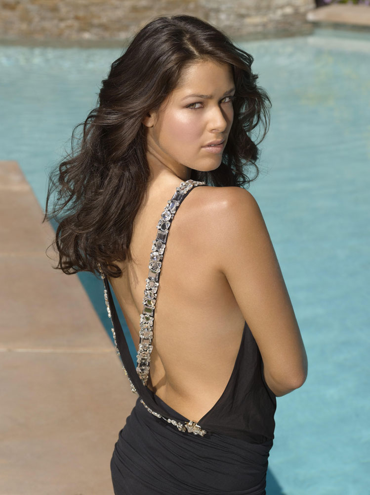 Ana ivanovic is hot sexy oncourt impressions part 6 of 6 5