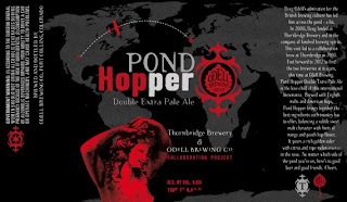 Odell-Thornbridge Pond Hopper