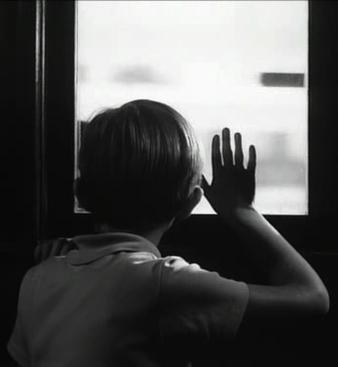 """El niño de """"El Silencio"""""""
